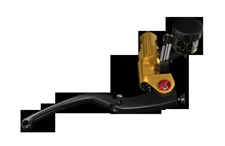HC3 ラジアルマスター